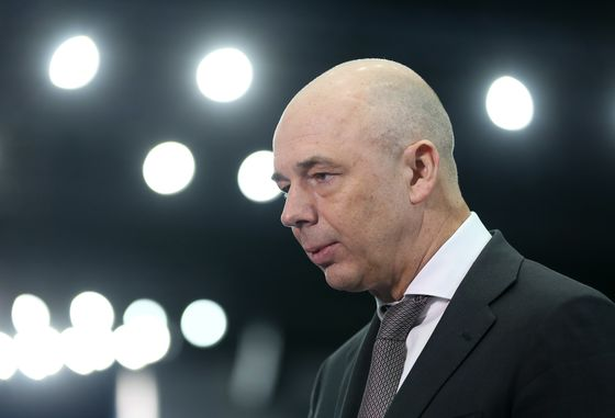 Putin's Government Shakeup May Signal Increased Spending