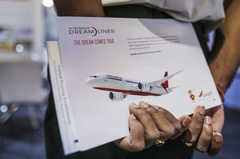 Boeing Dreamliner Reliability