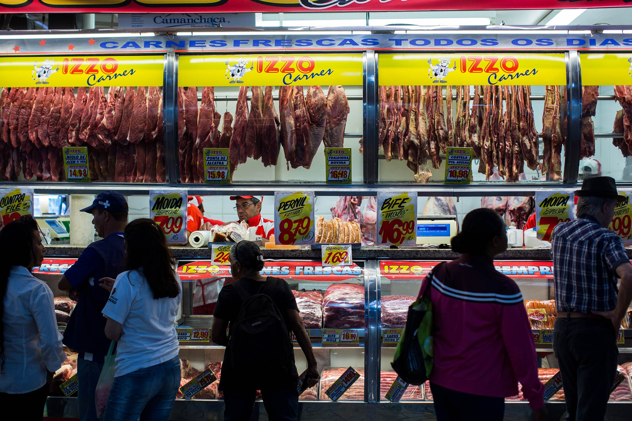 Gedicht Nieuwe Badkamer : Brazil hails victory as china chile and egypt lift meat ban bloomberg