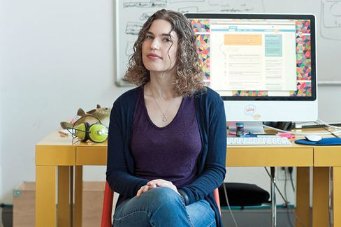 Hilary Mason: From Tiny Links, Big Insights