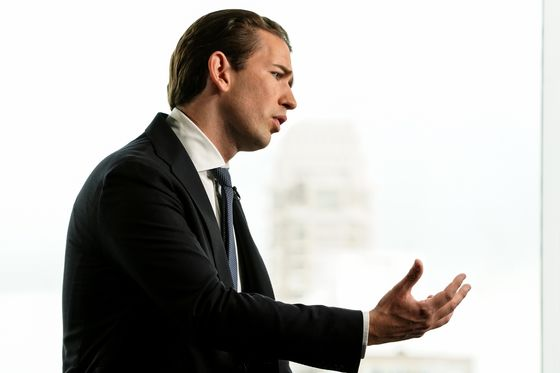 Austrian Chancellor Quizzed in Perjury Probe of Ibiza Affair