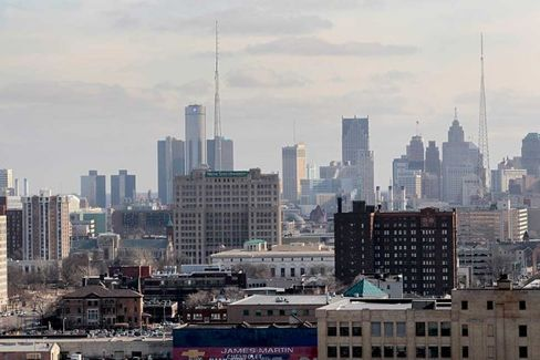 What's at Stake in Detroit's Historic Bankruptcy Trial