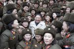 relates to トランプ氏、北朝鮮の「ロケットマン」に対する武力行使の警告再開