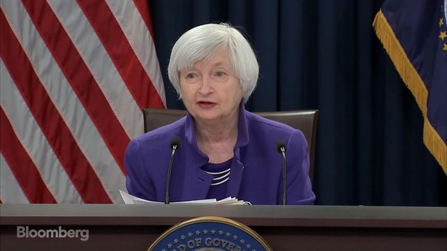Janet Yellen raises interest rates in final act as Federal Reserve chair