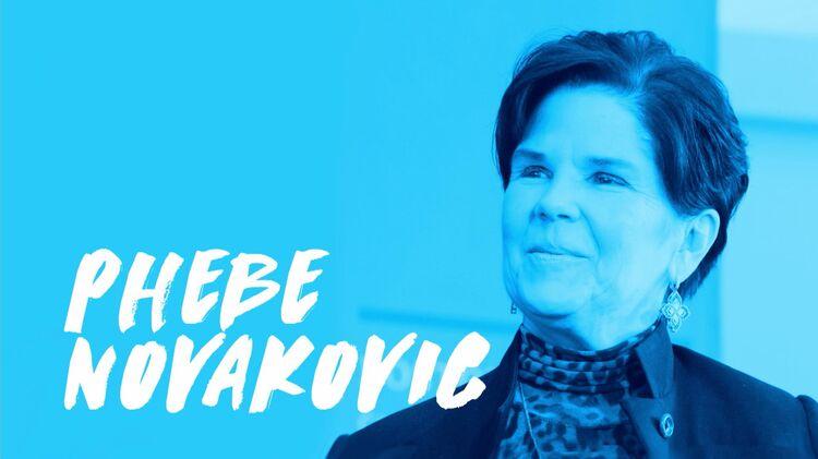 relates to Episode 4: General Dynamics CEO Phebe Novakovic