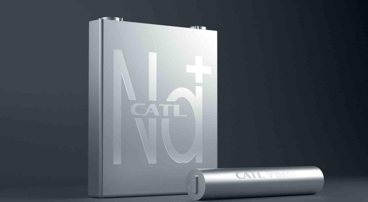 Tesla Battery Supplier CATL Debuts Cheaper Sodium-Ion Batteries