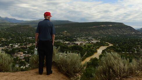 Minewater Spill Creeps Its Way Into Animas River