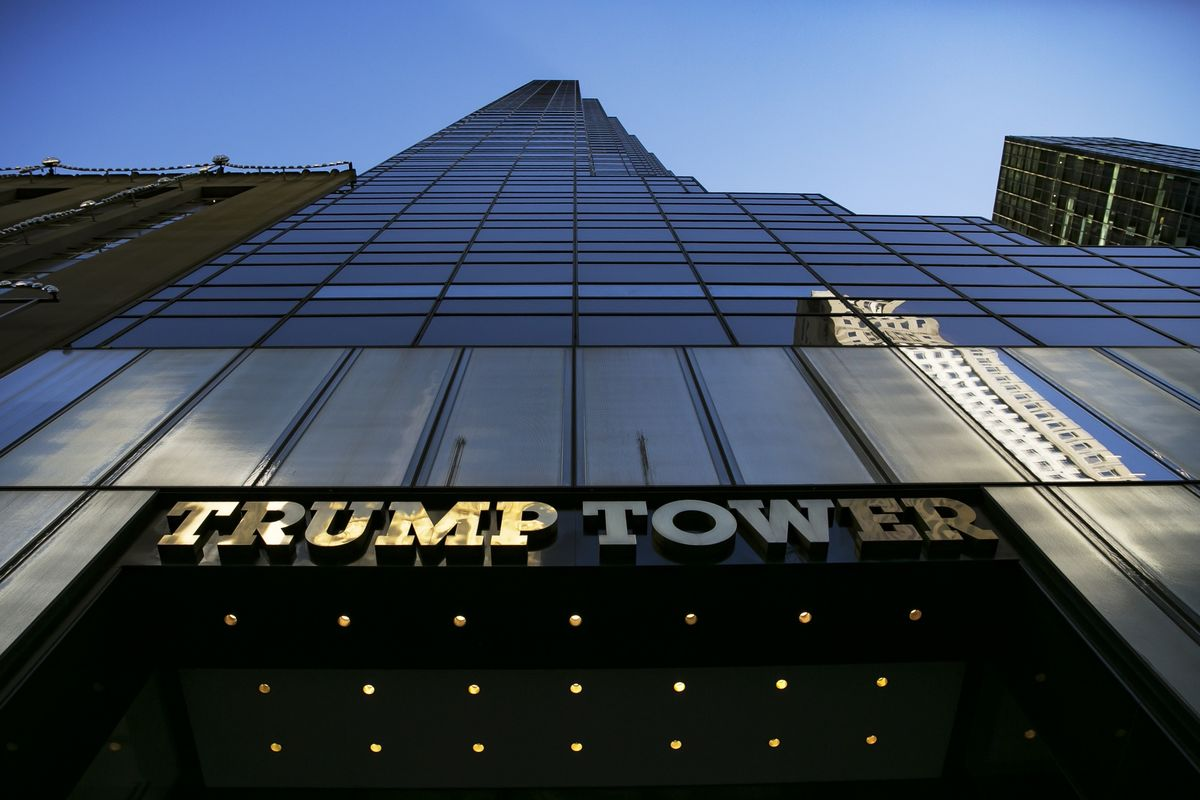 Trump Organization Answers on Foreign Payments Irk Key Democrat
