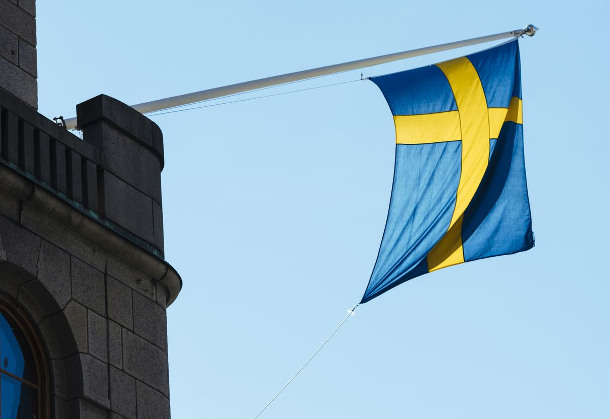 Sweden's Government Reveals Surplus Budget as Growth Stalls
