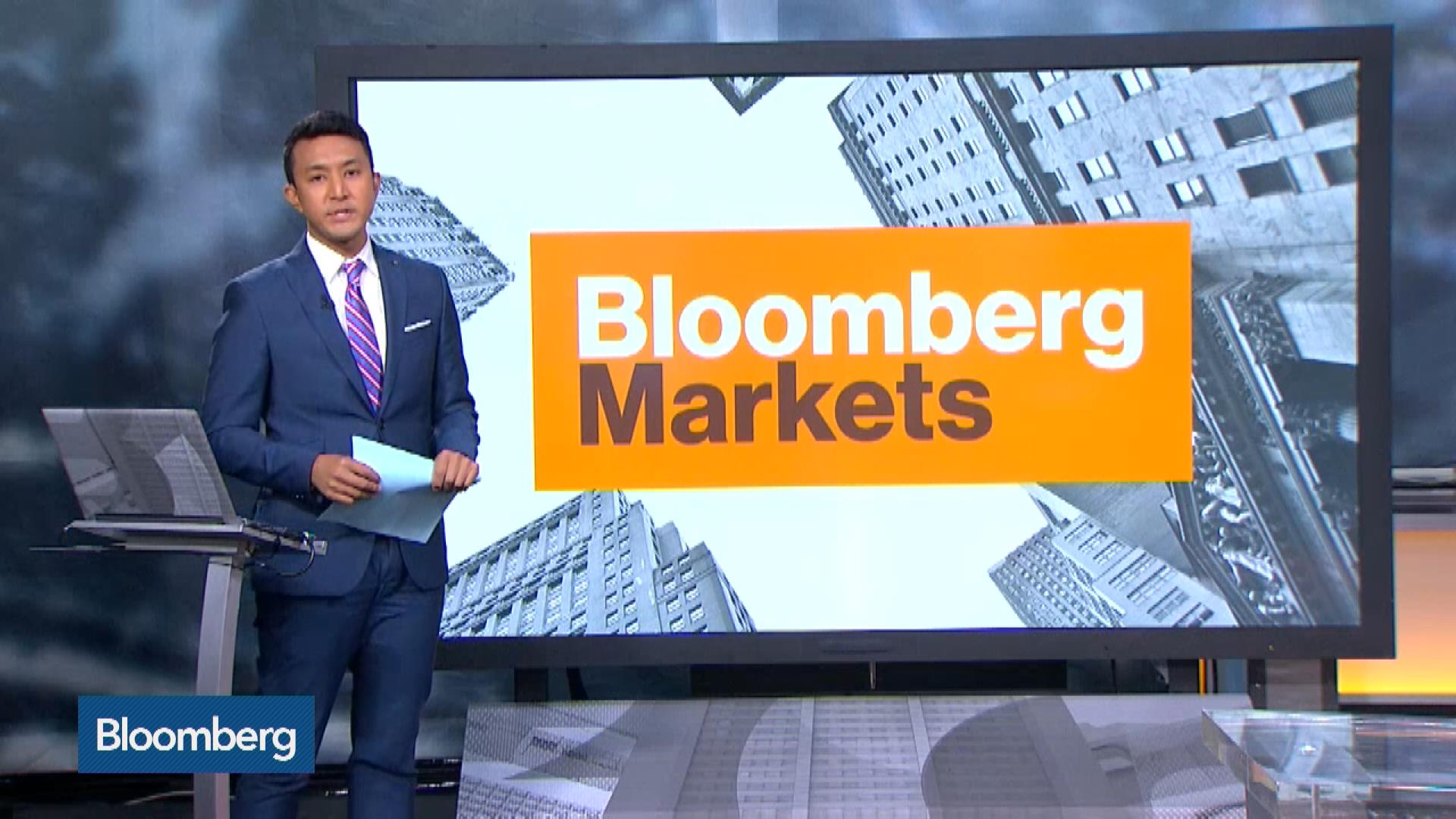 Bloomberg Markets - Bloomberg