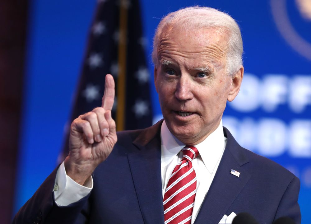 Joe Biden Has Problems The World Has Solutions Bloomberg