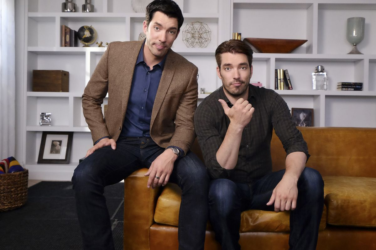 Hgtv Will Never Upset You How The Network Beat Cnn In 2016 Bloomberg