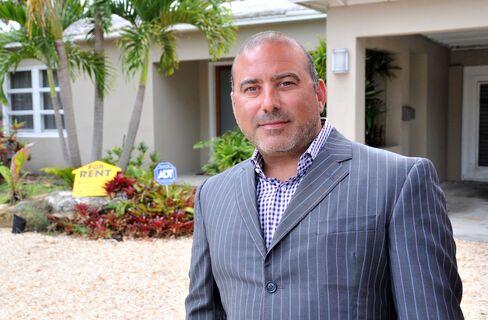 Chairman of Delavaco Properties Andrew DeFrancesco