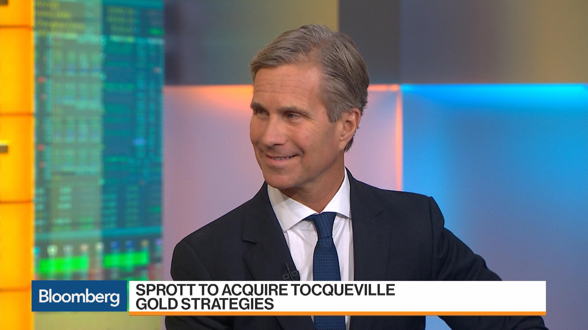Gold Pullback Not Surprising, Trouble Ahead for Economy: Peter Grosskopf