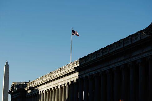 Banks Use $1.77 Trillion Stockpile to Double Treasury Buying