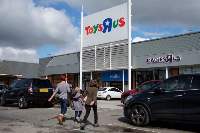 3000 jobs to go as Toys R Us confirms
