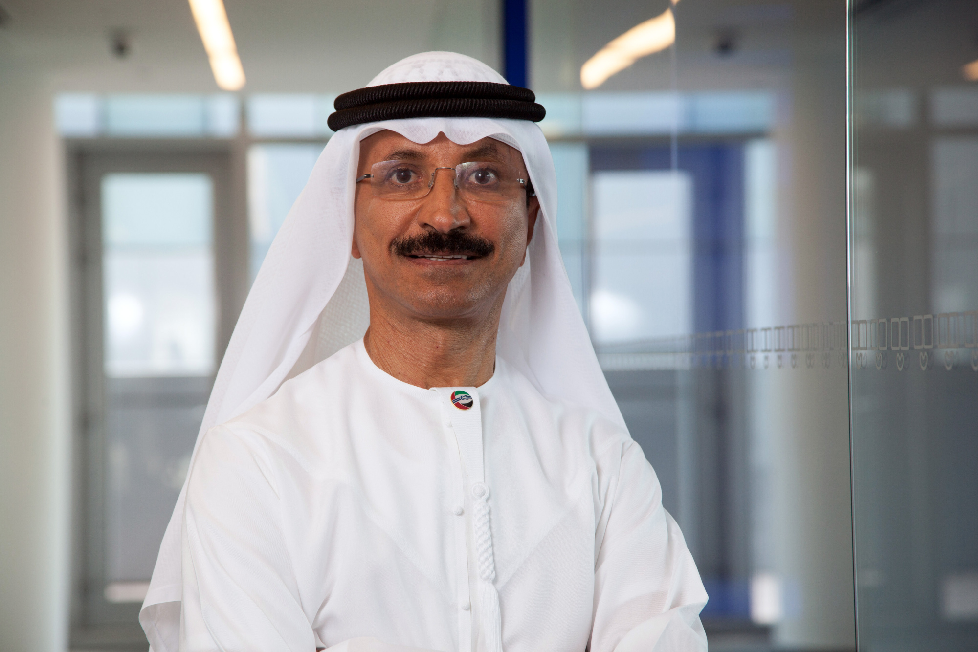 DP World Sees Key Role for Once-Isolated State in Ports Plan