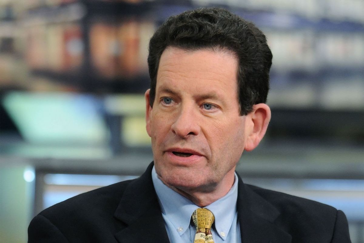 Billionaire Ken Fisher Wants to Knock Out Wall Street