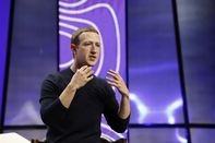 relates to ザッカーバーグ氏、「メタバース」がフェイスブックの未来の鍵握る
