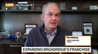 relates to Why Broadridge Is Buying Trading Platform Itiviti for $2.5B