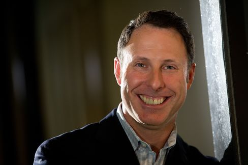 Shutterfly Inc. CEO Jeffrey T. Housenbold