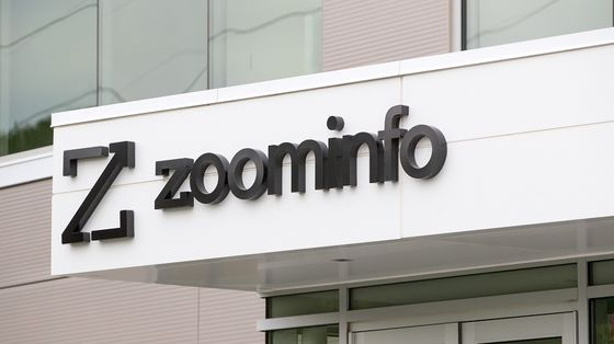 ZoomInfo Duo Become Billionaires With Stock Doubling Since IPO