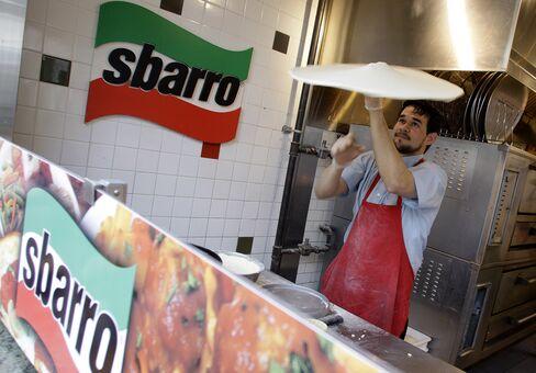 Sbarro Pizza Chain Seeks to Sell Itself