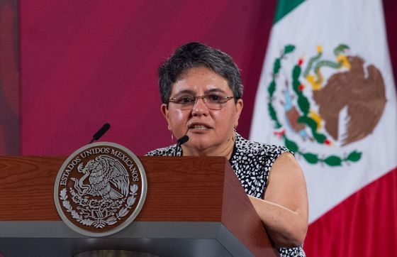 Mexico Tax Chief Vows to Milk More Big Companies in Crackdown
