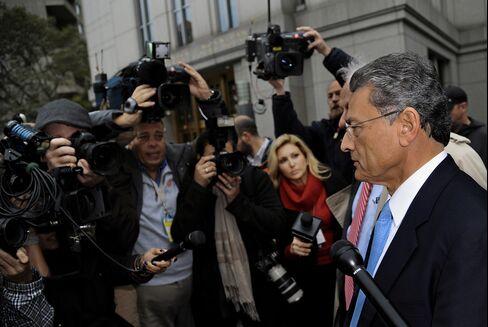 Ex-Goldman Sachs Director Gupta Seeks New Trial in Insider Case