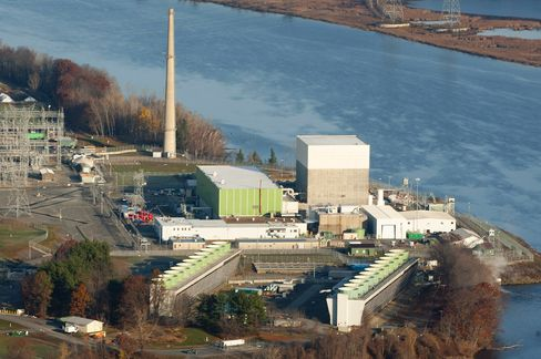 Heat Sends U.S. Nuclear Production to Seasonal 9-Year Low