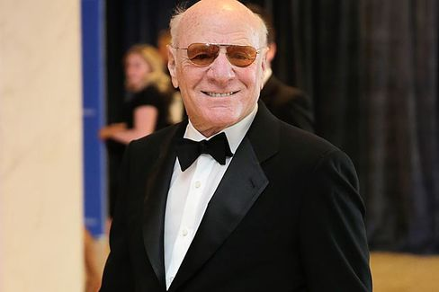 Barry Diller, Motivated Seller, Seeks Greater Fool to Buy Newsweek