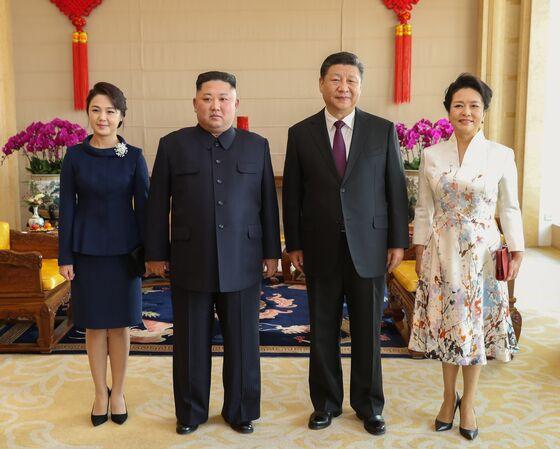 North Korea andChinaBack Second Trump-Kim Summit