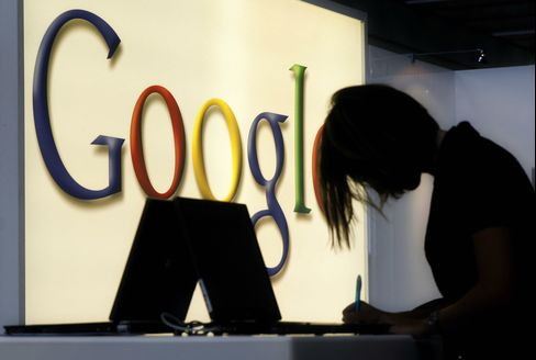 Google Said to Face Antitrust Scrutiny in Four U.S. States,
