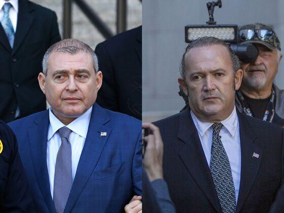 Giuliani Associates Win Bid for Separate Trial on Fraud Charge