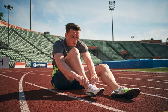 Nike's 'Super Shoes' Spark Race to Outfit the World's Runners