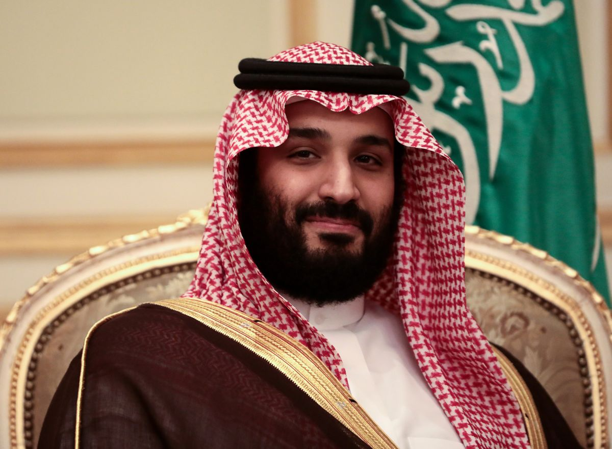 Saudi Prince Meets New York Rabbis in Rare Interfaith Gesture