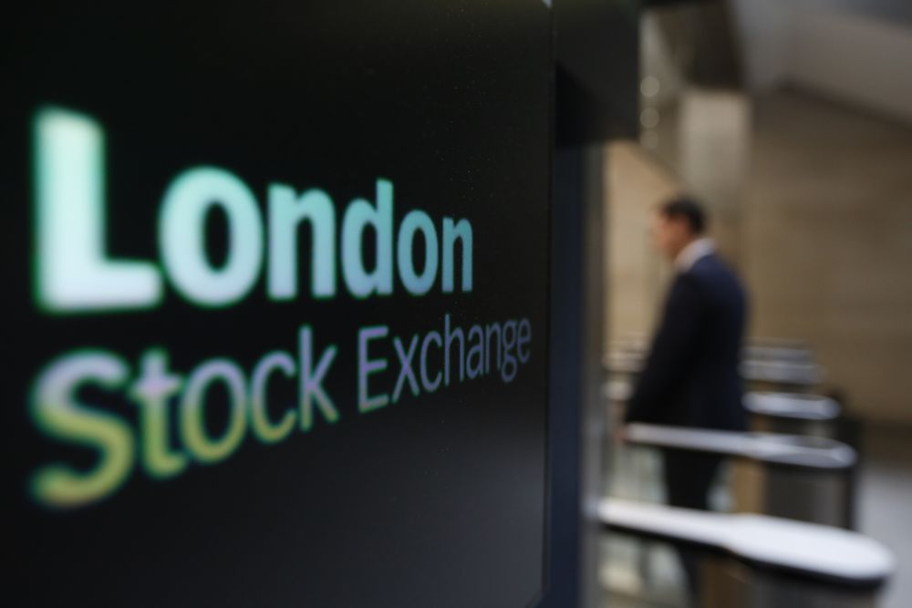 London Stock Exchange Says Software to Blame for Trading Delay