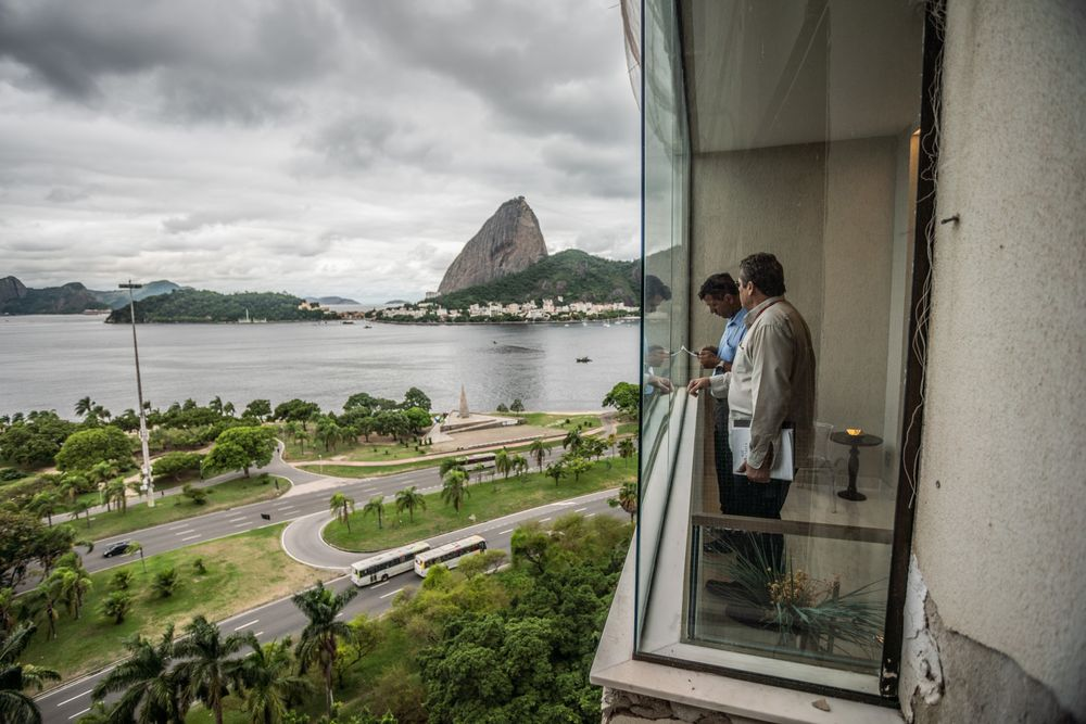 Optimism or Wishful Thinking? Brazil's Recovery Has Bit of Both