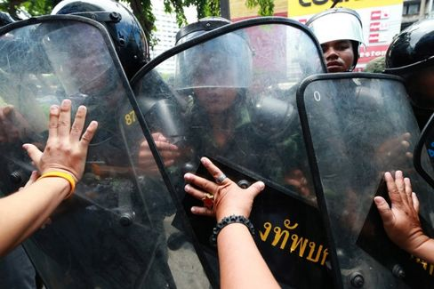 Thailand's Junta Struggles to Turn Around the Economy