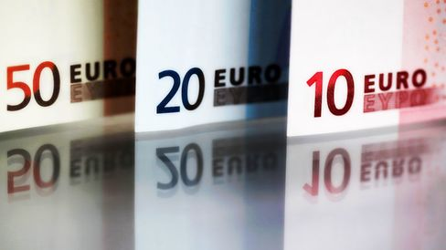 Greek Crisis: What's Behind the Euro Strength