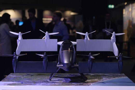 Dutch Drone-Fest Provides a Glimpse Into Pilotless Future