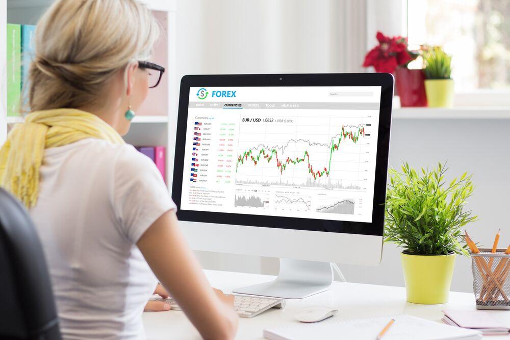 Trading Criptovalute: Cos'è, Come Farlo e Quanto Si Guadagna | Guida
