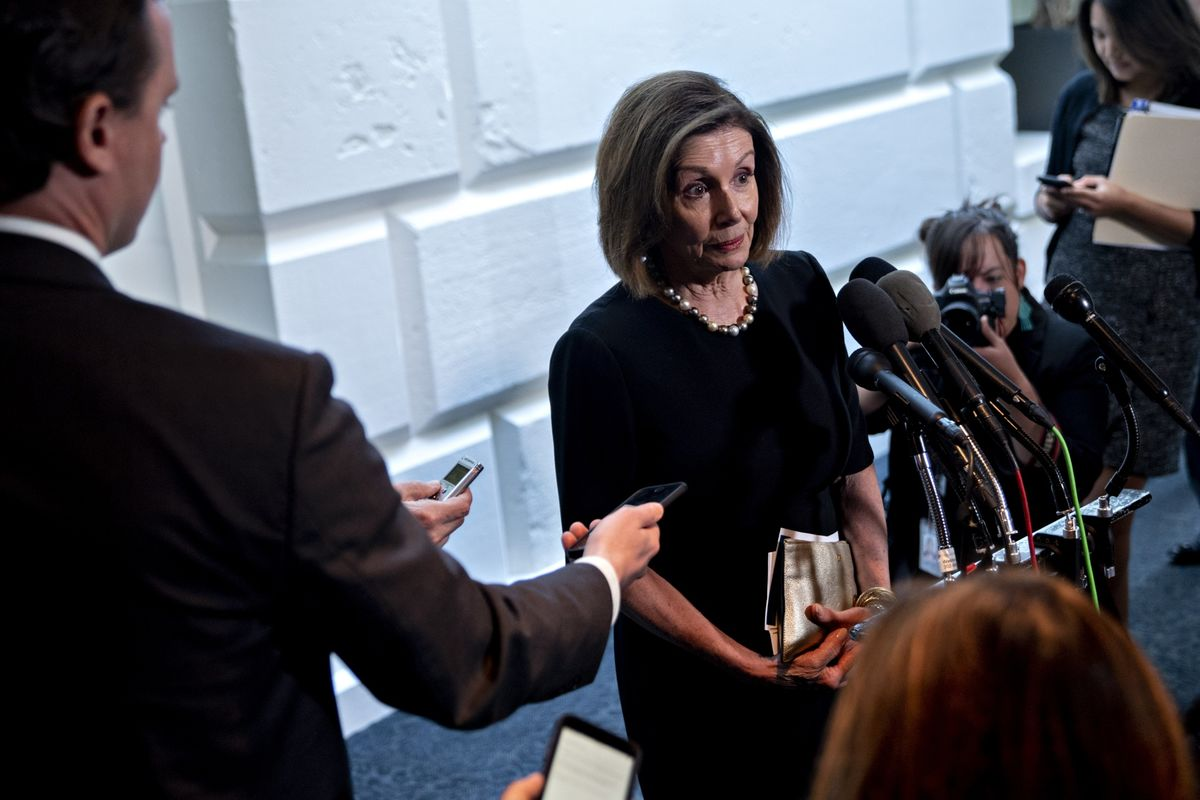 Trump's Roadblocks Force Democrats to Hone Impeachment Strategy