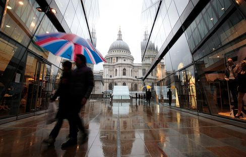 U.K. Retail Sales Declined More Than Forecast in February