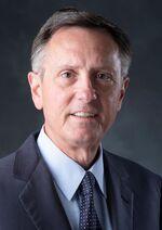 Richard Clarida