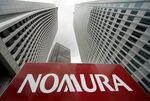 Tokyo stock exchange punishes Nomura Holdings for insider trading