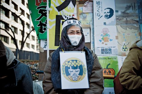 Will Japan Be a Nuclear-Free Zone?