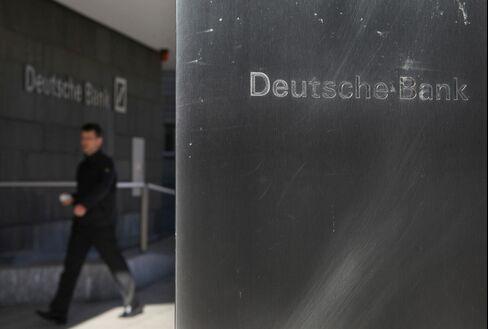 Deutsche Bank Tackles Ackermann Legacy in Strategy Overhaul