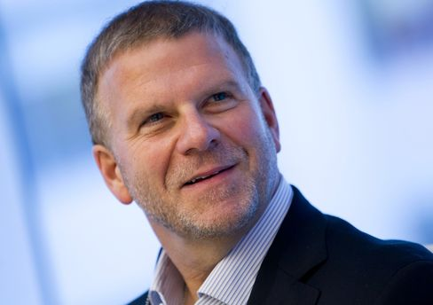Tilman Fertitta, chief executive officer of Landry's Inc. Photographer: Jin Lee/Bloomberg