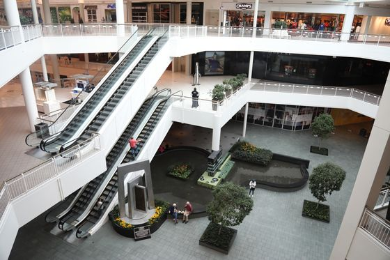 American Dream Lenders Likely to Seize Share of Other Mega Malls